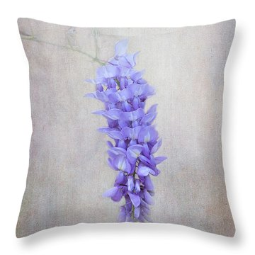 Beauty Of The Heart Throw Pillow