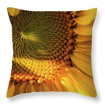 Beckon - Throw Pillow