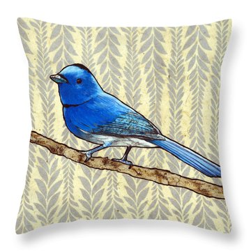 Bennett Throw Pillow