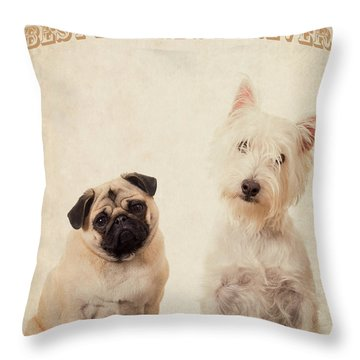 Best Friends Forever Home Decor