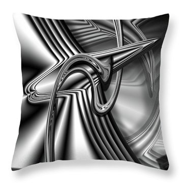 Betcha Don't One Time Throw Pillow