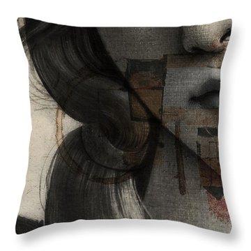 Botticelli Throw Pillows