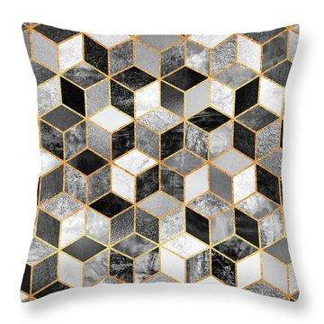 Artistic Throw Pillows
