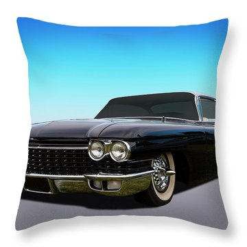 Throw Pillow featuring the photograph Black by Keith Hawley