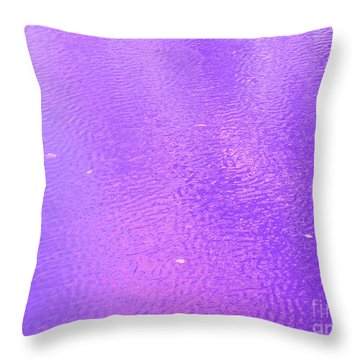 Blessed Is The Beloved Throw Pillow