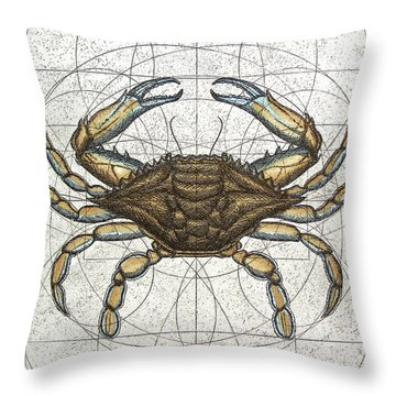 Harbor Throw Pillows