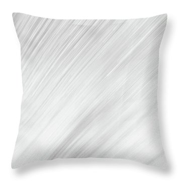 Blurred #4 Throw Pillow