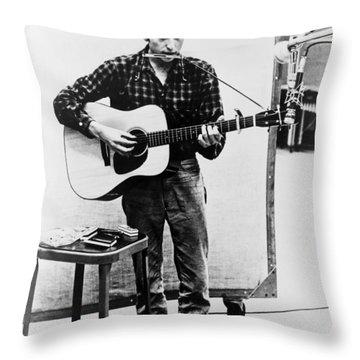 Historical Throw Pillows