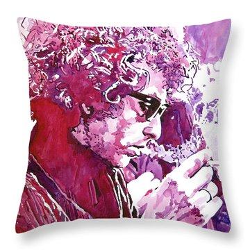 Dylan Throw Pillows