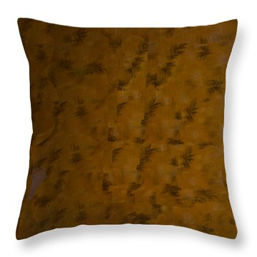 Bodie 10 Throw Pillow