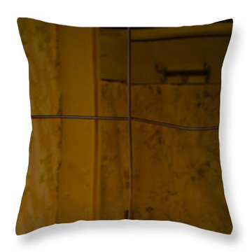 Bodie 7 Throw Pillow
