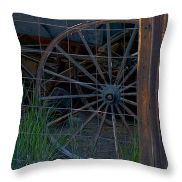 Bodie 8 Throw Pillow