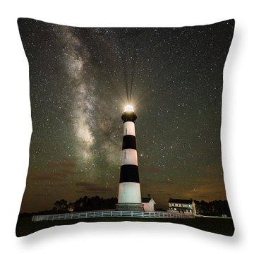 Bodie Light Throw Pillow