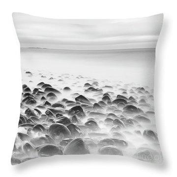 Northumbrian Throw Pillows