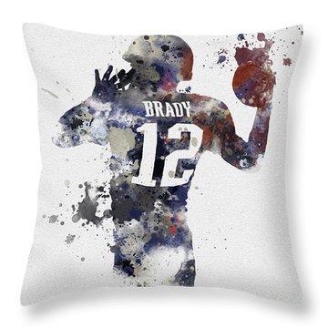 Brady Throw Pillow