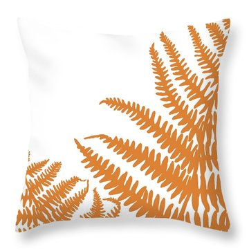 Brecon Throw Pillow