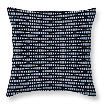 Brilliant Diamond Pattern Throw Pillow
