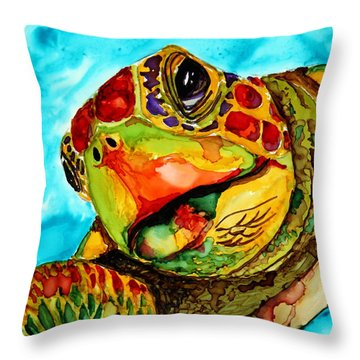 Brock Throw Pillow
