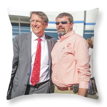 Bryan Throw Pillow
