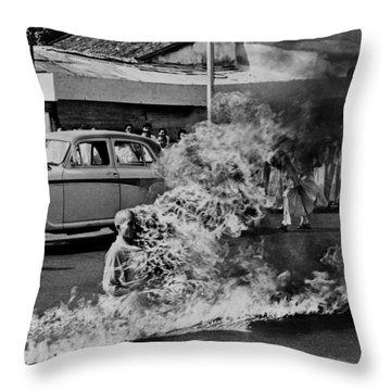 Winner Throw Pillows