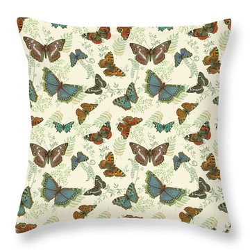 Designs Similar to Butterfly Plate 4 C