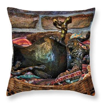 Camelback 8846 Throw Pillow