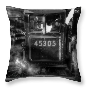 Can I Go For A Ride  Throw Pillow