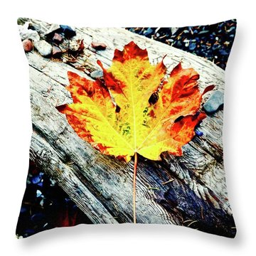 Canada, Happy 150 Year Birthday Throw Pillow