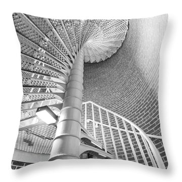 Cape May Throw Pillows