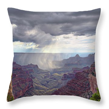 Cape Royal Squall Throw Pillow