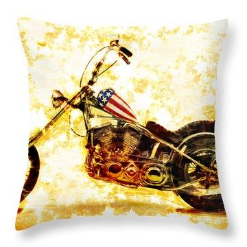 Hopper Throw Pillows