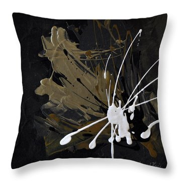 Carnival 1 Throw Pillow
