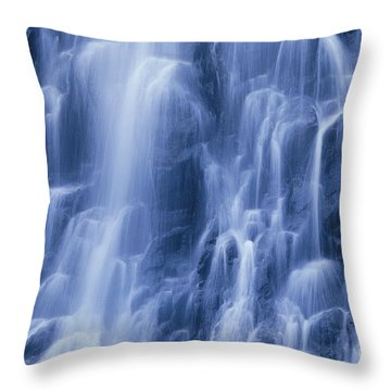 Caroline Islands, Pohnpei Throw Pillow by Greg Vaughn - Printscapes