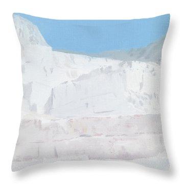 White Carrara Marble Home Decor