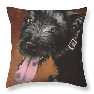 Cassidy Throw Pillow