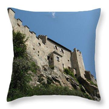 Castelbel Throw Pillow