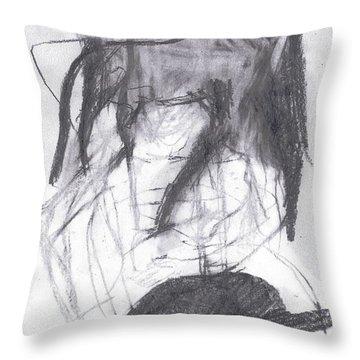 Cats Throw Pillow