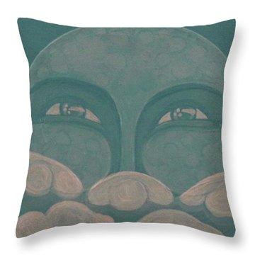 Celestial 2016 #8 Throw Pillow