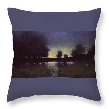 Celestial Place #8 Throw Pillow