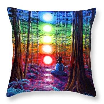 Lgbt Paintings Throw Pillows