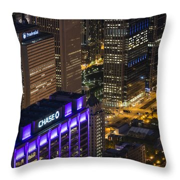 Chase Throw Pillow