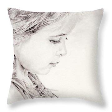 Chavonne Throw Pillow