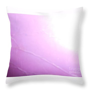 Cherryblossoms Throw Pillow by Error Error