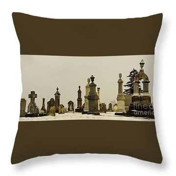 Throw Pillow featuring the photograph Chess Board by JRP Photography