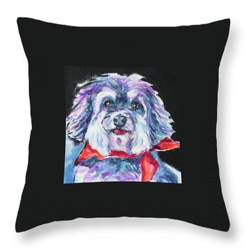 Chico Throw Pillow