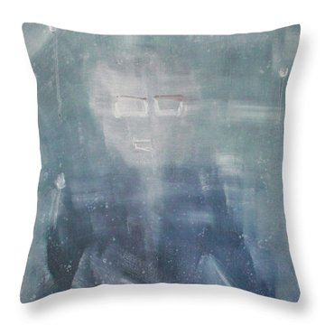 Childishness Throw Pillow