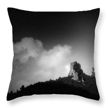 China #2209 Throw Pillow