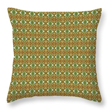 Chuarts By Clark Ulysse Onlsg2018 2b Throw Pillow
