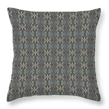 Chuarts Epic 124 Ahs  Throw Pillow