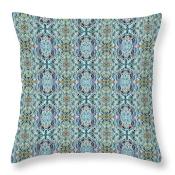 Chuarts Epic 200a Throw Pillow